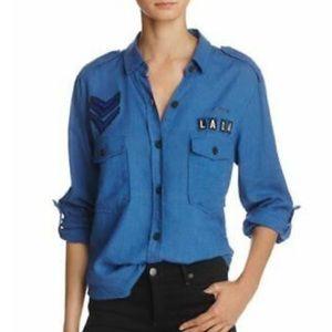 Women's Rails LA14 shirt